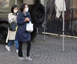В Ухане впервые не выявлено новых случаев заражения коронавирусом