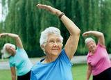 15 минут физической нагрузки в день снижает риск смерти на 50%