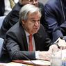 Глава ООН заявил о бессилии Собвеза и начале холодной войны