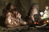 Обнаружено «секретное оружие» Homo sapiens, которое помогло им вытеснить неандертальцев
