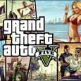 Вышел официальный саундтрек к GTA V