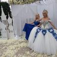 Зимняя сказка: Свадьба русской красавицы и канадского миллионера