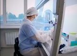 Цифры по заболеваемости коронавирусом в России третий день подряд выше 6 тыс.