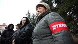 Комитет ГД одобрил законопроект о народных дружинниках