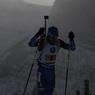 На тренера Александра Логинова международный союз биатлонистов открыл дело