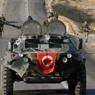 Турецкая армия заняла город Рас-эль-Айн