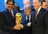 Россия и Катар не будут лишены права проведения ЧМ-2018 и ЧМ-2022