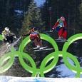 В МОК прокомментировали возможный допуск российской сборной к Олимпиаде-2018