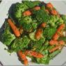 Легкий способ заставить детей есть овощи предложили ученые