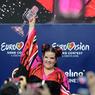 Триумфатором «Евровидения -2018» стал Израиль: зрителей покорила эксцентричная певица