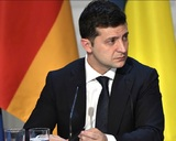 """Не чума, но все же: президента Украины удержали от вирусного """"самострела"""" мысли о семье"""