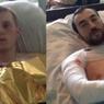 Сотрудники Красного Креста навестили задержанных на Украине россиян