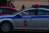 Жительница Петербурга исписала машину полиции, но не ругательствами или претензиями