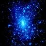 Ученые NASA сообщили об обнаружении в галактике Андромеды следов темной материи