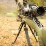 ДНР сообщила о прибытии женщин-снайперов из Польши