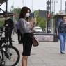 В России впервые за две недели выявили менее 10 тысяч случаев коронавируса за сутки