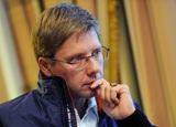 Экс-депутат заявил о задержании мэра Риги Нила Ушакова по подозрению в коррупции