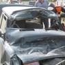 В Челябинске в ДТП с участием машины скорой медицинской помощи есть жертвы
