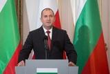 Путин встретился с президентом Болгарии