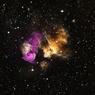 Очередная сверхновая рванула в Магеллановом Облаке (ФОТО)