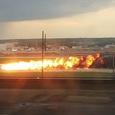 СК назвал три основные версии авиакатастрофы в Шереметьево