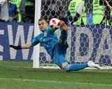 Акинфеев покинул сборную России по футболу