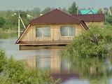 Вода ниже плинтуса: паводок ушел из Комсомольска-на-Амуре