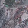 Десять человек погибли при обрушении здания в Шанхае