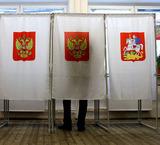 "Госдума РФ одобрила введение графы ""против всех"""