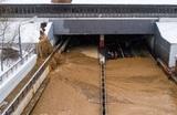 В Москве ограничено движение по Волоколамскому шоссе из-за подтопления тоннеля