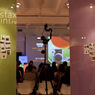 Шедевры моментальной фотографии в галерее имени Братьев Люмьер