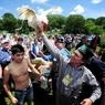 Во Владивостоке отпраздновали Сабантуй