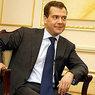 Медведев: Думу нужно уважать, как суд!