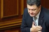 Порошенко: ракетные  пуски успешно проходят в воздушном пространстве Украины