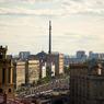 Сильный ветер в Москве сохранится еще несколько дней
