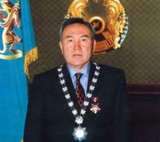 Назарбаев назвал причины для изменения конституции Казахстана