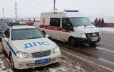 Ехали к родным на Новый год: вторая авария пассажирского автобуса, теперь под Новосибирском