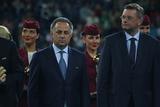 """Коммерсант"": Виталий Мутко оставит футбол"