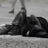 Житель Кемеровской области решил пронять тещу самосожжением