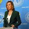 Представитель МИД РФ заявила в телеэфире о попытке американцев завербовать дипломата