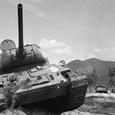 Эксперты «Уралвагонзавода» оценили состояние подаренных Лаосом Т-34
