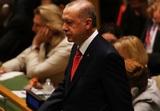 Эрдоган покинул зал Генассамблеи ООН во время выступления Трампа