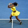 Australian Open: Серена Уильямс вновь останавливается в шаге от титула