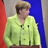 Ангела Меркель прокомментировала точечные авиаудары США и союзников по Сирии
