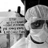 Либерия закрыла границы из-за лихорадки Эбола