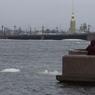 В Петербурге ожидается поднятие Невы на два метра