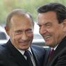 Шредер: Путин не персона нон грата ответил на критику немецких СМ