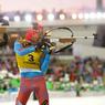 Биатлон: Россия осталась без медалей в последний день чемпионата Европы