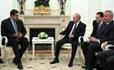 Песков подтвердил встречу Путина с президентом Венесуэлы