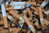 Учёные: курение вызывает долгосрочные генные изменения